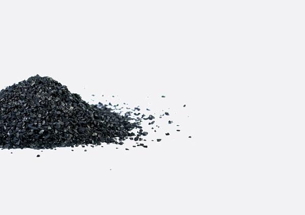 Soluciones en Carbón Activado